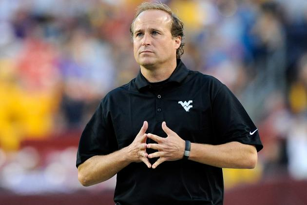 Mountaineers Coach Holgorsen 'disappointed' in Madsen