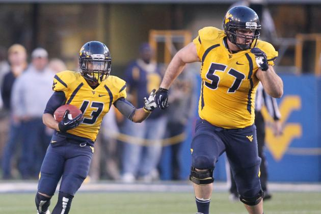 Mountaineers' Braun Taking Position Switch in Stride