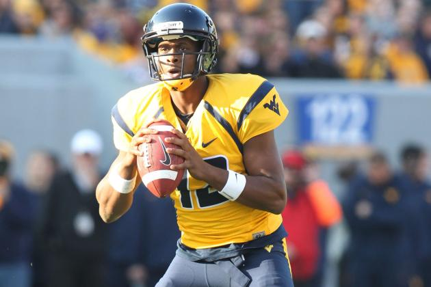 Pinstripe Bowl: Geno's Curtain Call, Comparing Offenses and Austin's Pursuit