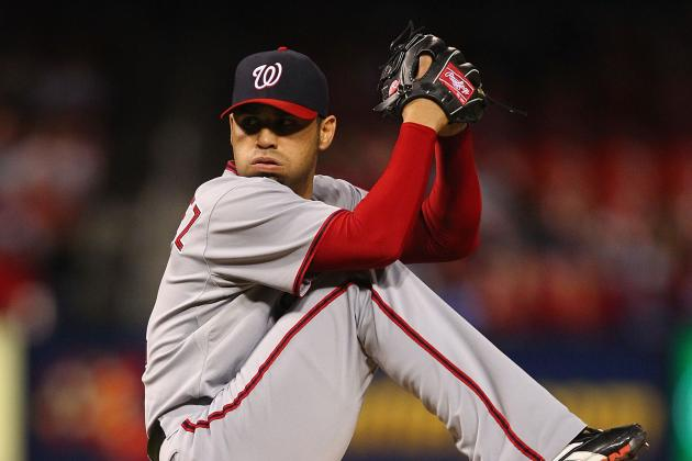 Nats Insider: Report: Gonzalez signs with Brewers