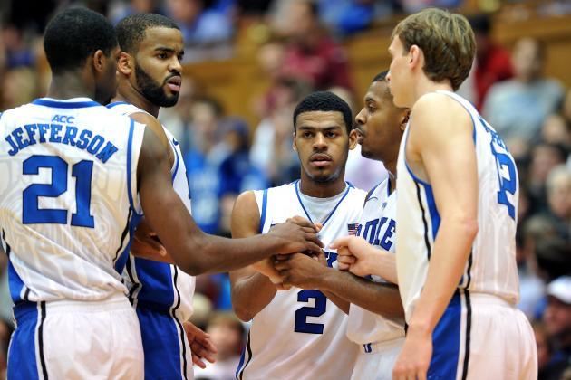 Duke Basketball: Keys to Beating the Santa Clara Broncos on Saturday