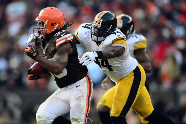 Browns vs. Steelers: Defense Key to a Steelers Win over Cleveland