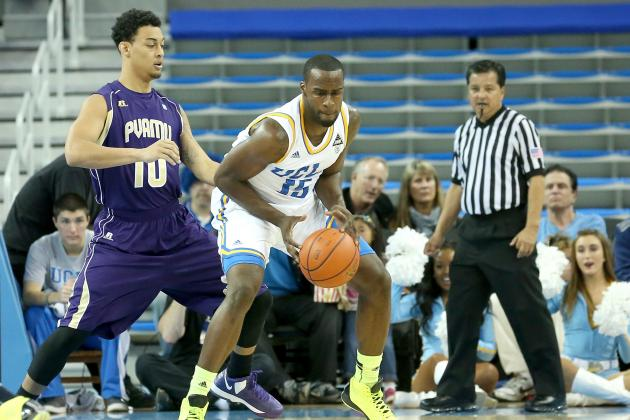 Missouri vs. UCLA: Why This Will Be Shabazz Muhammad's Breakout Game