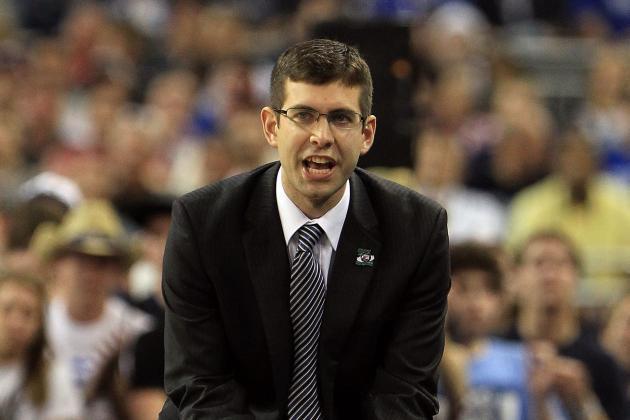 Brad Stevens, Kevin Stallings discuss Butler-Vandy matchup | Vanderbilt