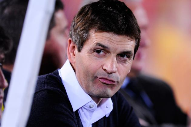 Vilanova Can Return to Work Soon