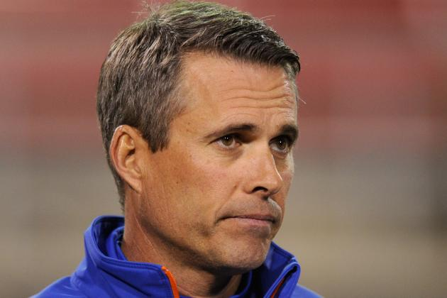 Is Chris Petersen Favorite to Replace Chip Kelly at Oregon?