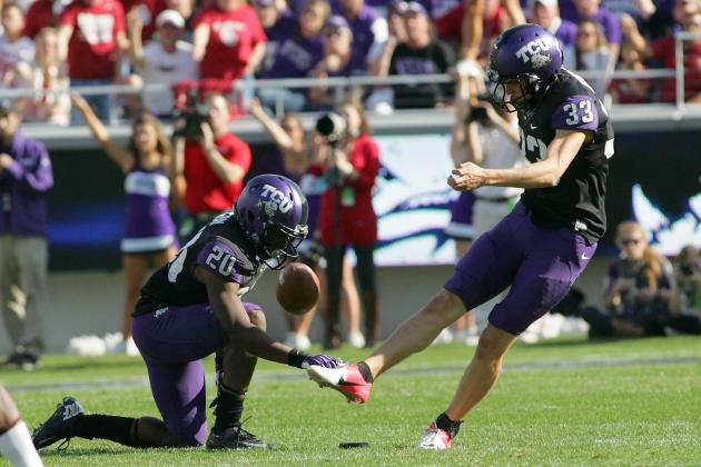 TCU vs. Michigan State: Latest Buzz Surrounding Buffalo Wild Wings Bowl Teams