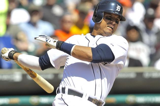 Fantasy Baseball: 10 MLB Players Set to Have Huge Rebounds from 2012 Injuries