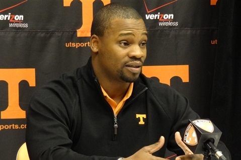 UT's Jay Graham 'Rehired' Quickly by Jones
