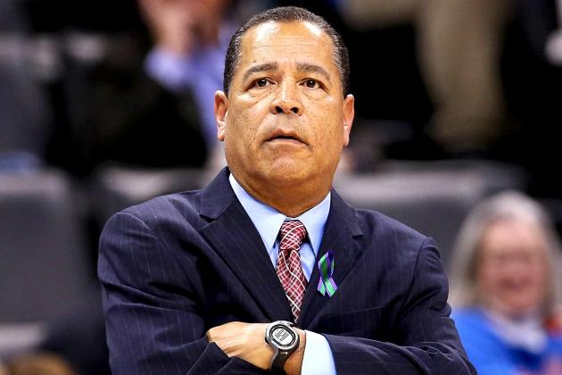 Kelvin Sampson 'Significant' Candidate for Nets' Coaching Job