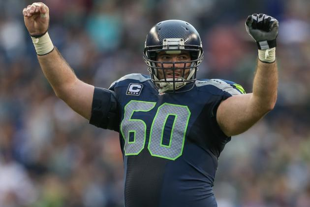 Former Ducks Max Unger (Seahawks), Haloti Ngata (Ravens) Selected to Pro Bowl