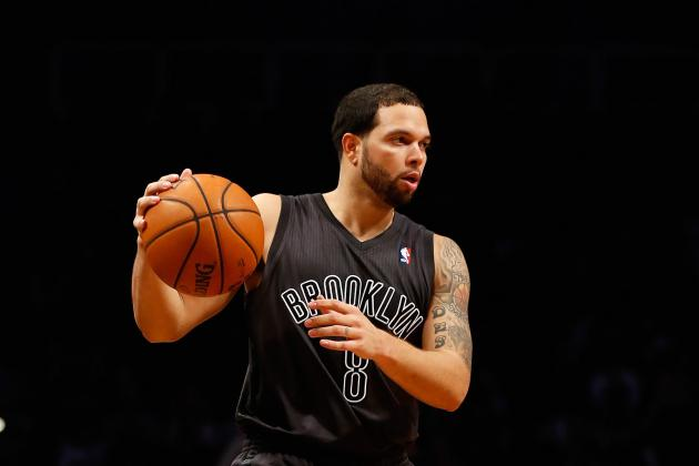 D-Will Plans to Play, Humphries out vs. Bobcats