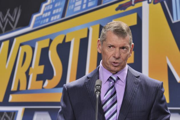 WWE: How WrestleMania Is Killing the Future of WWE