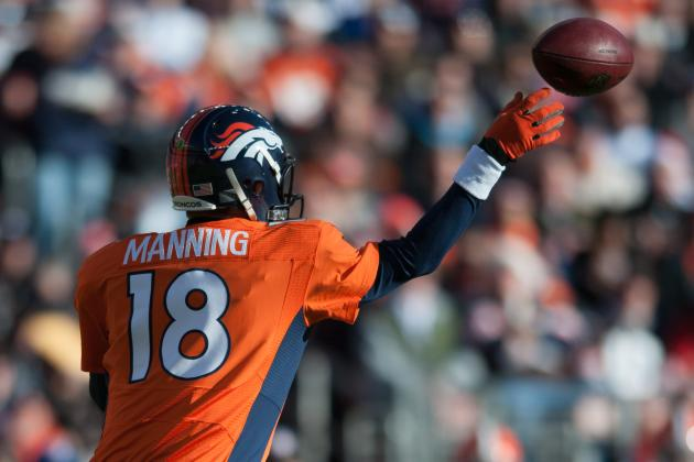 Denver Broncos Weekly Progress Report: Where They Stand in Week 17