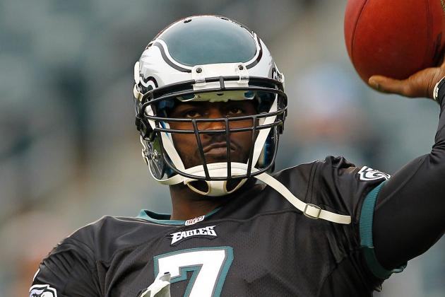 Vick: 'We All Have to Move On'