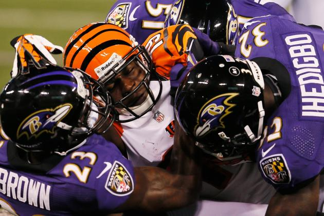 Ravens vs. Bengals: Ravens Still Have More to Prove on Sunday