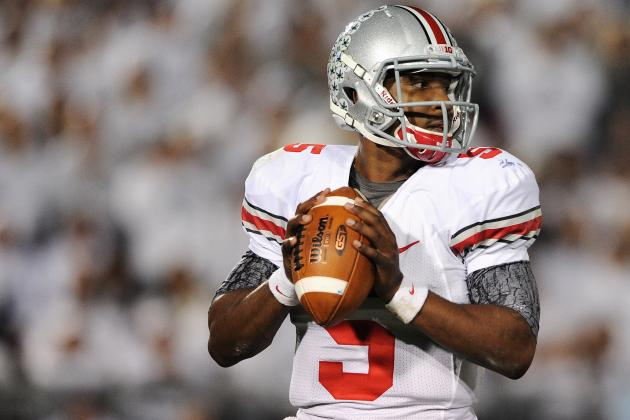 Ohio State Football: NCAA Shot Self in Foot with Buckeyes' Sanctions