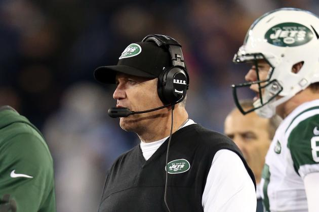 Rex Mum on Sparano's Future