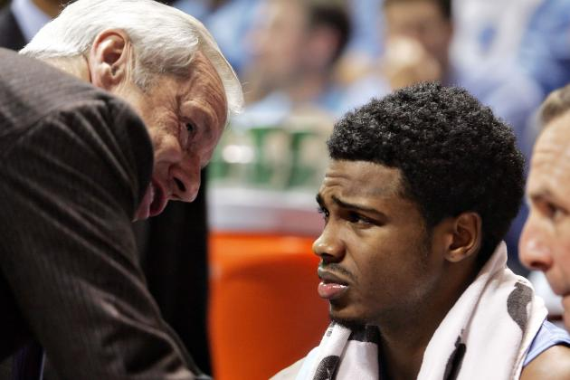 Roy Williams Calls out Dexter Strickland's Defensive Drop-off