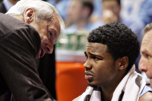 Roy Williams Calls out Dexter Strickland's Defensive Drop-off
