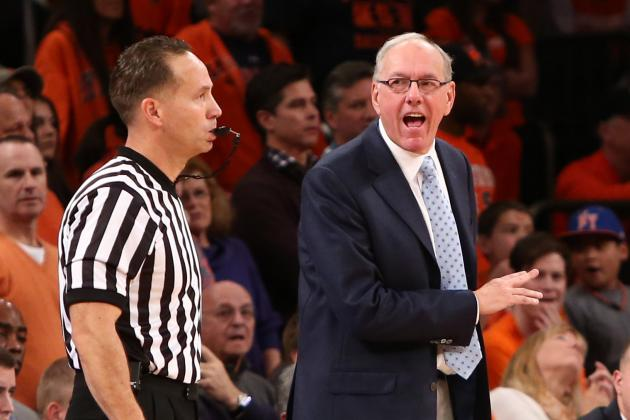 Jim Boeheim, Syracuse Wants to Keep Big East Rivalries Alive