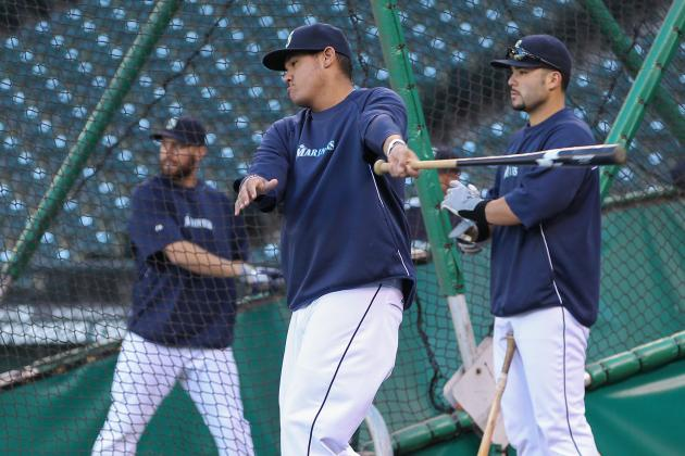 A Quick Note on the off-Season, Patience and the Mariners