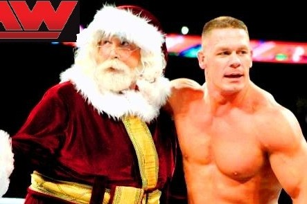 WWE: Raw Christmas Eve Special Draws Lowest Rating in 15 Years