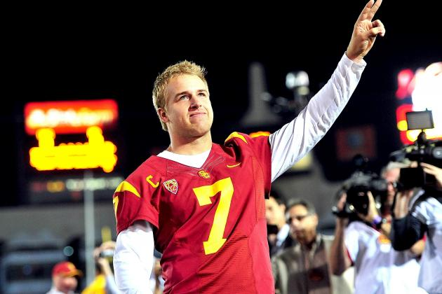 What Legacy, If Any, Does USC's Matt Barkley Leave?
