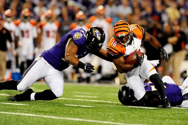 Ravens vs. Bengals: Bold Predictions and Analysis