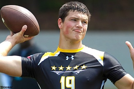The Mag: Hackenberg's Decision