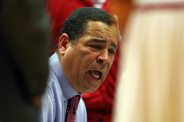 Kelvin Sampson Would Be Ideal Hire for Brooklyn Nets