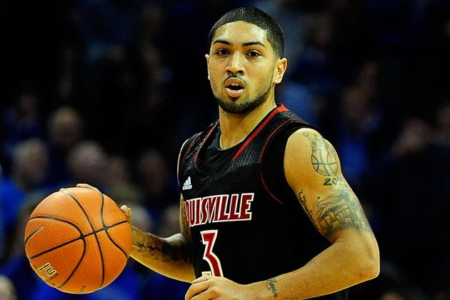Siva Brings Blessings, Not Burdens to Louisville