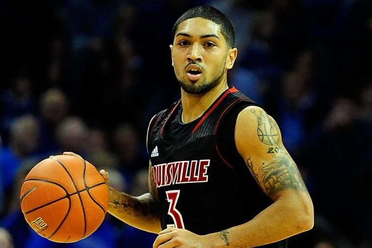 Siva Brings Blessings, Not Burdens to Louisville