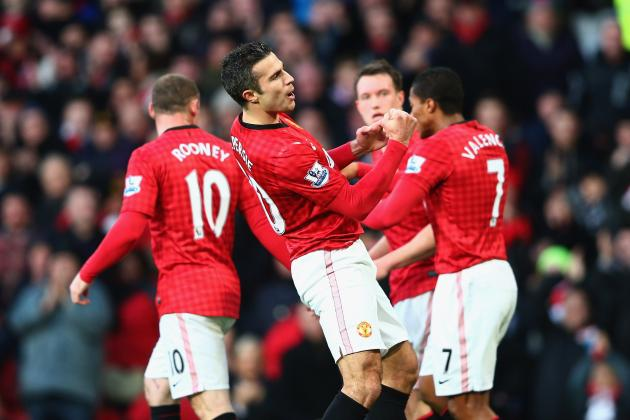 Manchester United: Last-Minute Team News and Potential Starting XI vs. West Brom