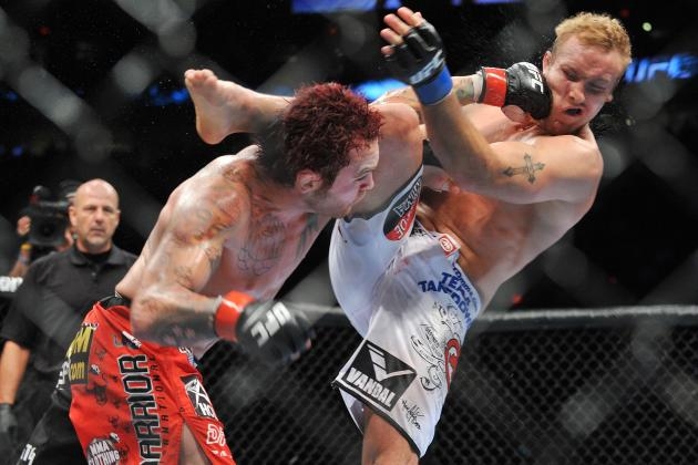 UFC 155 Predictions: Main-Card Fighters Who Will Win by Knockout or Submission