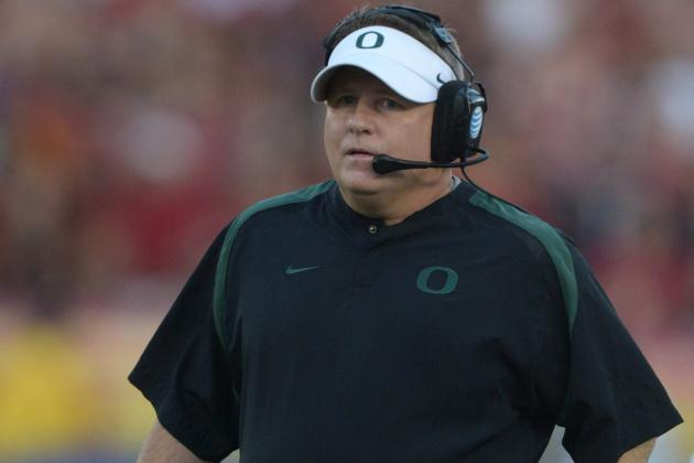 Chip Kelly Could Find a Home with Philadelphia Eagles