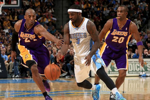 Ty Lawson Hopes Lakers Success Is a Sign of Things to Come
