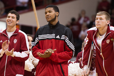 Indiana Releases Statement on Jeremy Hollowell's Status