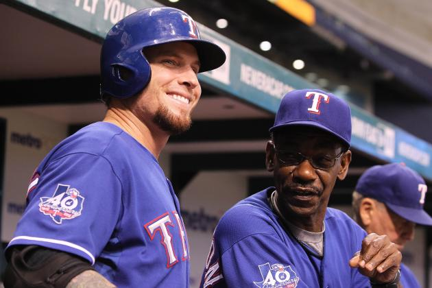 Texas Rangers Need to Recover from Having the MLB's Worst Offseason