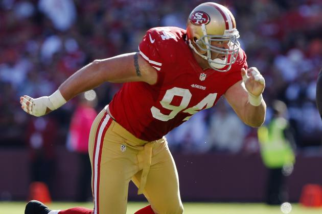 Justin Smith says he will return to San Francisco 49ers in time for playoffs