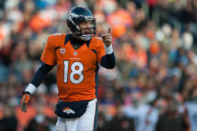 The Denver Broncos Need to Make the Most of Their Red-Zone Opportunities