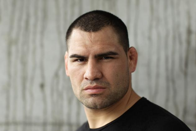 UFC 155: Cain Velasquez Gets Shot at Redemption After Last Year's Torn ACL