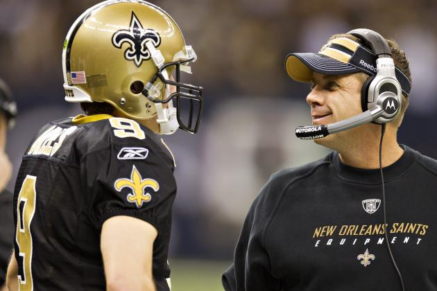 Payton Faces Challenge in Return to Saints