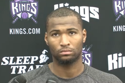 Cousins Not Helpful with Reporters