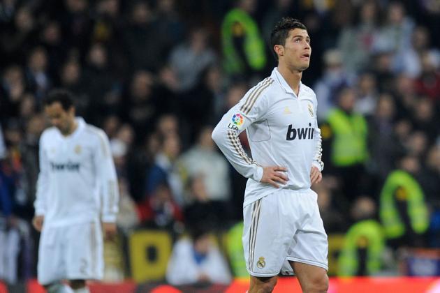 Cristiano Ronaldo to Snub PSG and Return to Premier League?