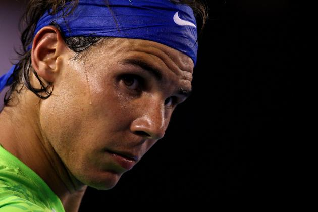 Rafael Nadal: Australian Open Pull-out Leads to More Unfair Doping Speculations