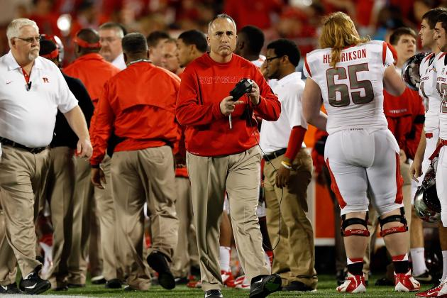 Rutgers vs. Virginia Tech: Twitter Reaction, Postgame Recap and Analysis