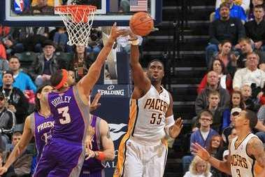 Pacers Prevail Despite Squandering 2nd-Half Lead