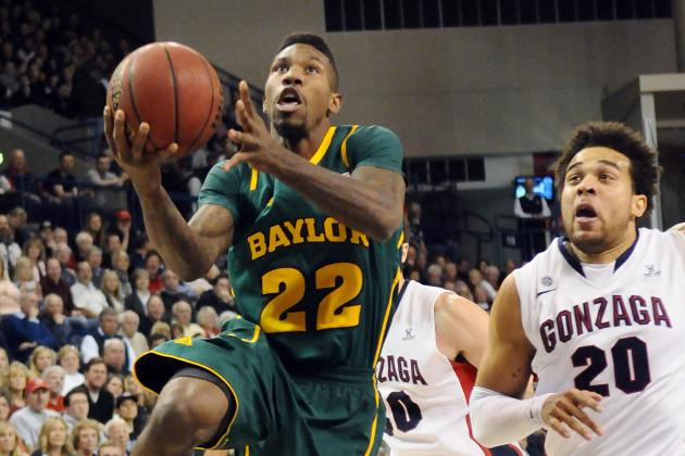 Gonzaga vs. Baylor: Twitter Reaction, Postgame Recap and Analysis