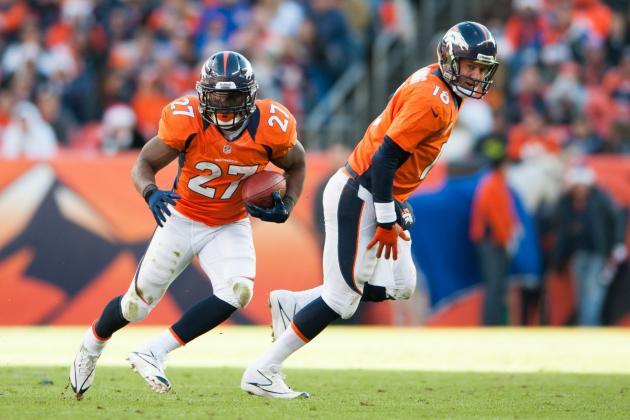Denver Broncos: Should Manning and Other Veterans Be Rested Versus the Chiefs?